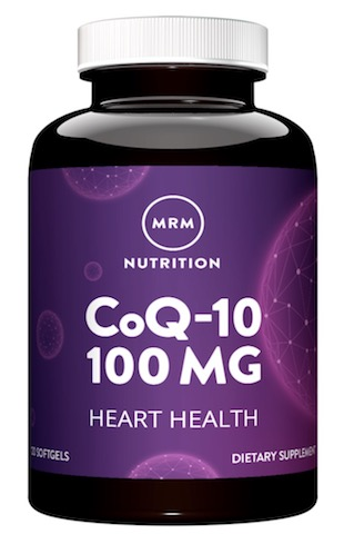 Image of CoQ10 100 mg