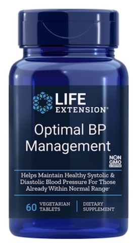 Image of Optimal BP Management