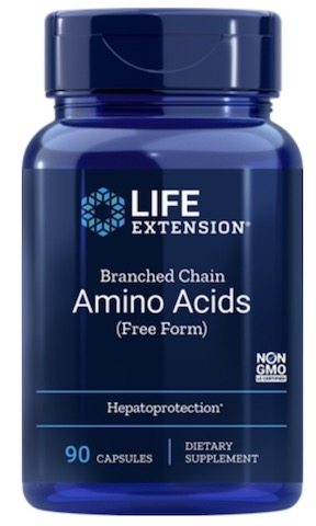 Image of Branched Chain Amino Acids (Free Form)