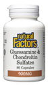 Image of Glucosamine & Chondroitin Sulfate 900 mg