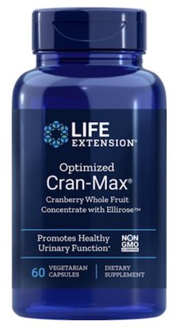 Image of Optimized Cran-Max with Ellirose