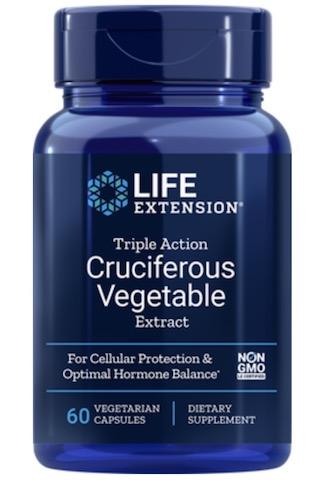 Image of Triple Action Cruciferous Vegetable Extract