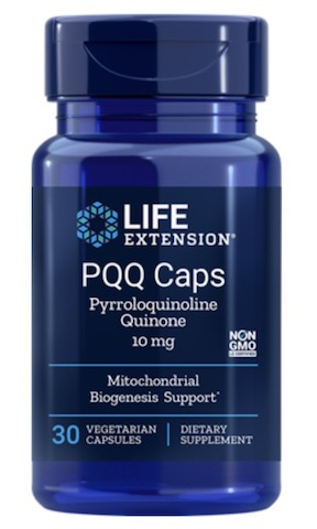 Image of PQQ Caps 10 mg