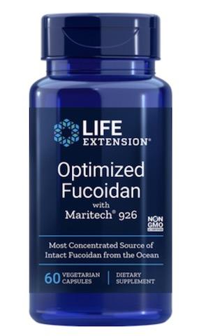 Image of Optimized Fucoidan with Maritech 926 88.5 mg