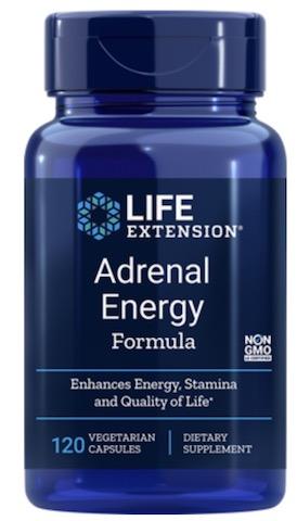 Image of Adrenal Energy Formula