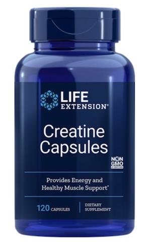 Image of Creatine Capsules 439 mg