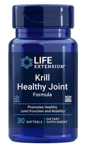 Image of Krill Healthy Joint Formula