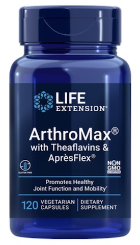 Image of ArthroMax with Theaflavins & AprèsFlex