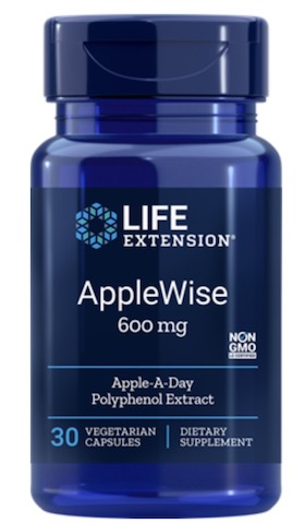 Image of Apple Wise 600 mg
