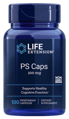 Image of PS Caps 100 mg