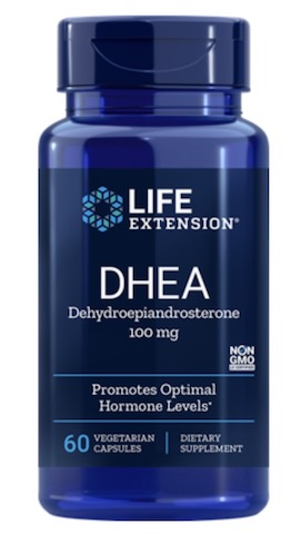 Image of DHEA 100 mg