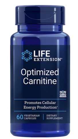 Image of Optimized Carnitine