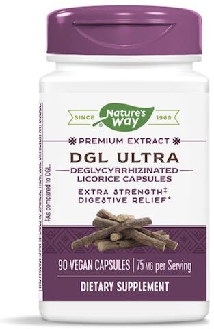 Image of DGL Ultra Capsule