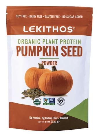 Image of Pumpking Seed Protein Powder Organic