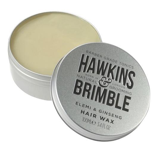 Image of Hair Wax (Light to Medium Hold)
