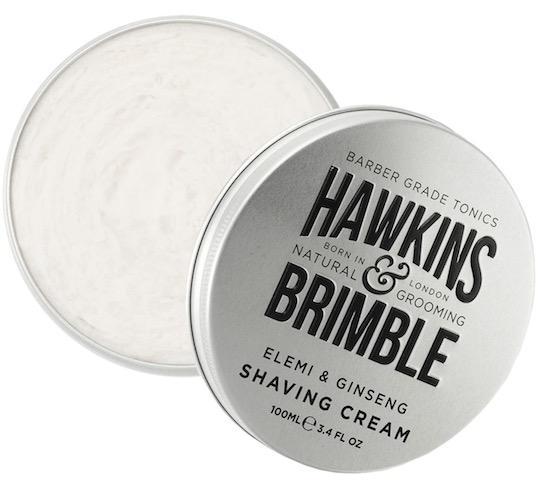 Image of Shaving Cream