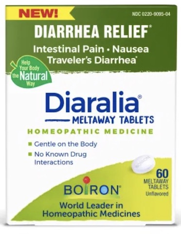Image of Diaralia (Diarrhea Relief)