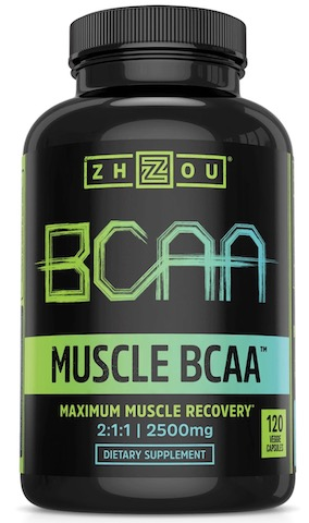 Image of Muscle BCAA 2500