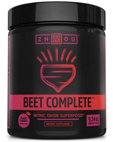 Image of Beet Complete (Nitric Oxide Superfood) Powder Black Cherry