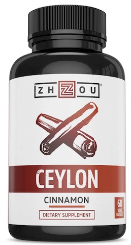 Image of Ceylon Cinnamon 600 mg