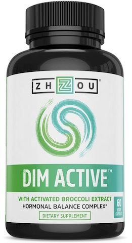 Image of DIM Active 250 mg