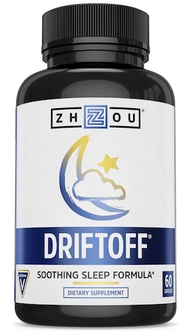 Image of Driftoff (Soothing Sleep Formula)