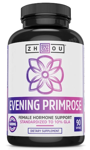 Image of Evening Primrose Oil 1400 mg