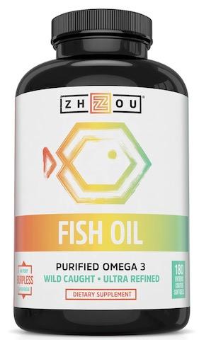 Image of Fish Oil 1000 mg