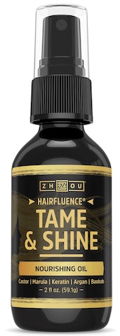 Image of HairFluence Tame & Shine Oil Spray