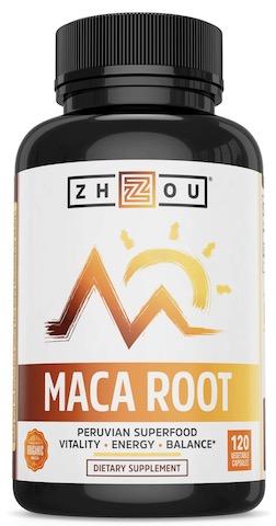 Image of Maca Root 500 mg