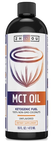 Image of MCT Oil