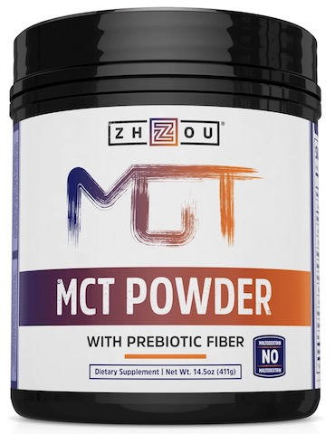Image of MCT Powder with Prebiotic