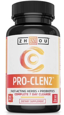Image of Pro-Clenz (7 Day Cleanse)