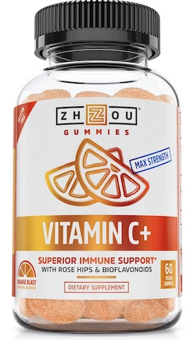 Image of Vitamin C + Gummies 135 mg