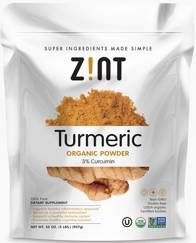 Image of Turmeric Powder