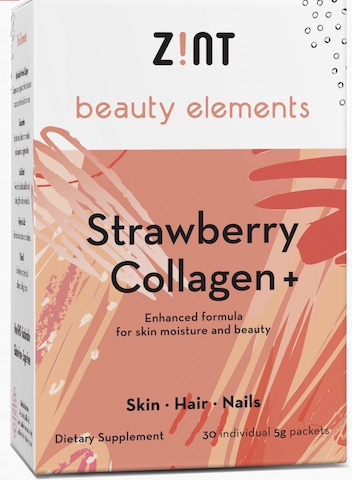 Image of Sweet Collagen + Powder Strawberry