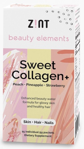 Image of Sweet Collagen + Powder Assorted