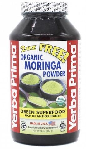 Image of Moringa Powder Organic