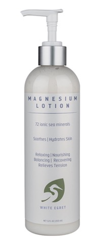 Image of Magnesium Lotion