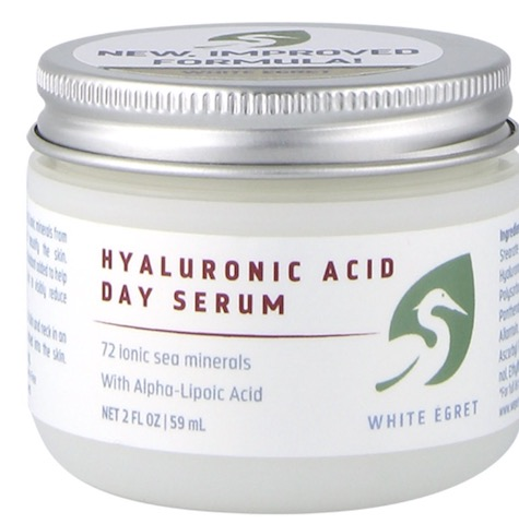 Image of Hyaluronic Acid Day Serum with Alpha Lipoic Acid