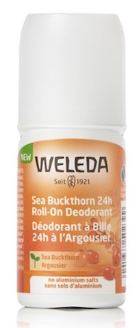 Image of Sea Buckthorn 24h Roll-On Deodorant