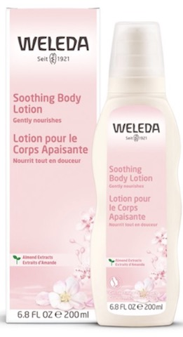 Image of Soothing Body Lotion