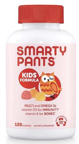 Image of Kids Formula Multi & Omega 3s Gummies