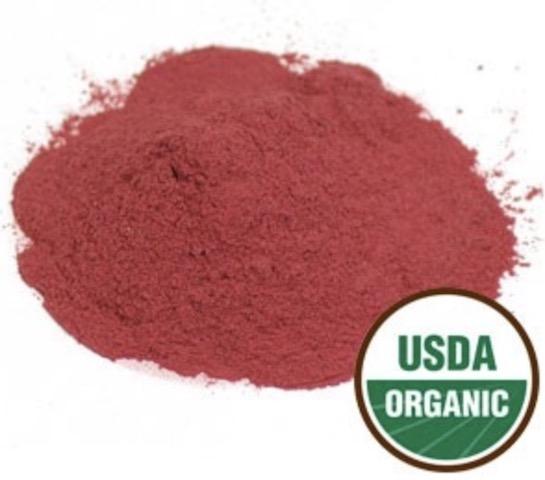 Image of Organic Beet Root Powder