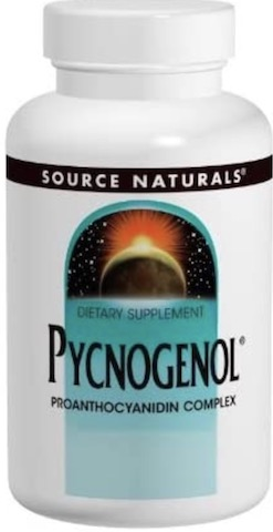 Image of Pycnogenol 100 mg