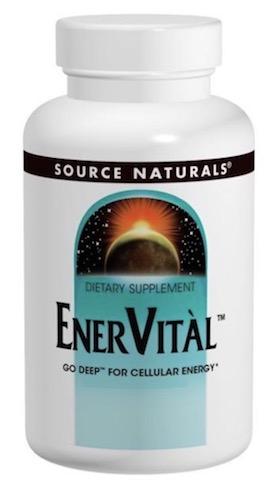 Image of EnerVital