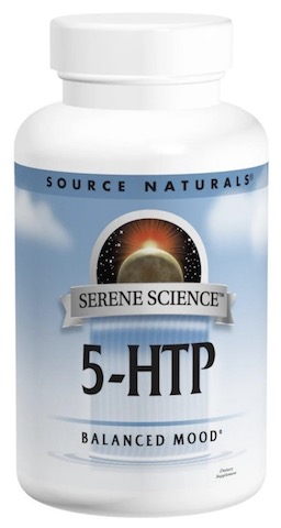 Image of 5-HTP 200 mg
