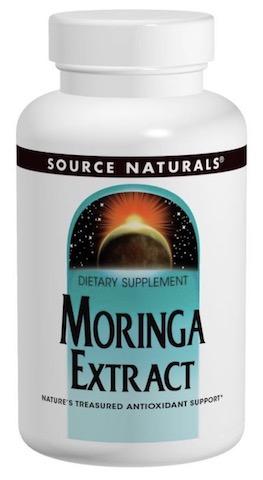 Image of Moringa Extract 600 mg