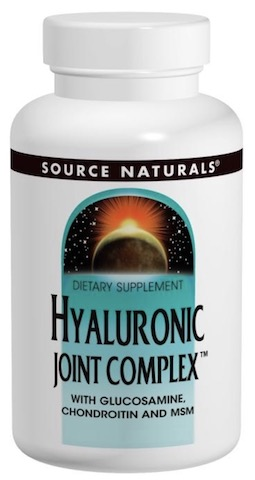 Image of Hyaluronic Joint Complex
