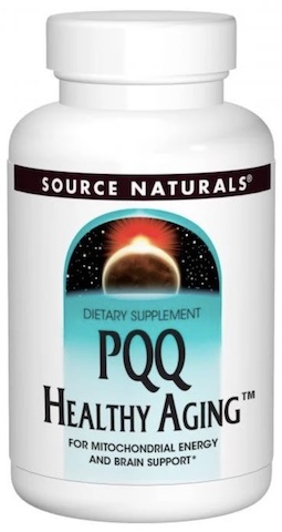 Image of PQQ Healthy Aging